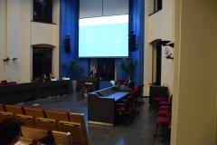 Alv + wettenbundelborrel i.s.m. Loyens & Loeff
