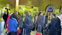 EY Luxemburg Trip 2014