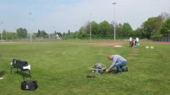 FIRST Sportactiviteit